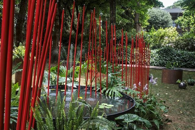 Chianciano terme il giardino incantato designer - Il giardino italiano ...