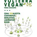 [ Volterra ] Cena Vegaleotta nell'ambito di Volterravegan