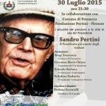 [ Ponsacco ] Serata dedicata a Sandro Pertini