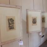 [ Certaldo ] A Casa Boccaccio continua la serie espositiva dedicata al poeta, coi dipinti di Jan Lebis