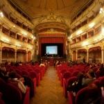 Nuova stagione al Teatro Garibaldi di Figline Valdarno: l'obiettivo è avvicinare i giovani. Stagione concertistica e di prosa