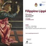 [ San Gimignano ] Filippino Lippi. L'Annunciazione di San Gimignano alla Pinacoteca di San Gimignano