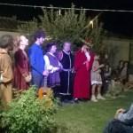 """[ Barberino di Mugello ] """"Il sogno di Giotto"""": due repliche"""
