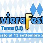 [ Venturina Terme ] BavieraFest a Venturina Terme
