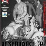 [ Empoli ] VespAudace3 edizione speciale in memoria del III Memorial Dino Mazzoncini a Palazzo delle Esposizioni
