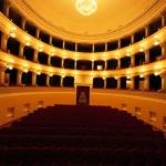 Stagione teatrale 2015/2016, dal 29 ottobre a Grosseto nei teatro Moderno e Industri, ricco di eventi con grandi nomi della spettacolo Italiano