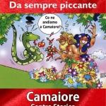 [ Camaiore ] Ottava edizione della Festa Pic dedicata al peperoncino