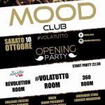 [ Montelupo Fiorentino ] Opening Party: torna il sabato notte al Mood Club in diretta su Radio Lady