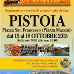 """[ Pistoia ] """"Sicilia viva in Festa"""", grande manifestazione folkloristica siciliana in Piazza S. Francesco a Pistoia"""