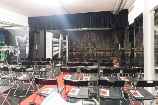 Ufficio Stampa Piccolo Teatro : Uomini e no di vittorini in scena al piccolo teatro studio melato