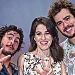 [ Firenze ] Diana Del Bufalo e i PanPers in Diana Del Bufalo Panpers Show al Teatro Puccini