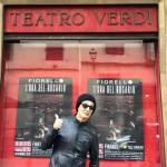 """[ Firenze ] Fiorello torna al Teatro Verdi in """"L'ora del Rosario"""""""