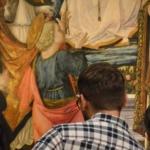 """[ Prato ] """"Il tuo Museo ti ama"""": un modo originale per festeggiare San Valentino a Palazzo Pretorio"""