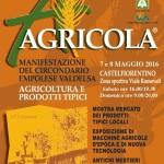 [ Castelfiorentino ] Agricola: 12^ edizione della manifestazione dell'agricoltura e dei prodotti tipici locali a Castelfiorentino