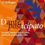 [ Pisa ] Dante Posticipato festival sul sommo poeta: teatro, conferenze, mostre, itinerari film