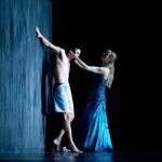 [ Pisa ] Debutta a Pisa la nuova creazione di Walter Matteini e Ina Broeckx, Infaust, per la versatile e talentuosa Imperfect Dancers Company
