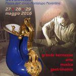 [ Montelupo Fiorentino ] Sedicesima edizione della Festa della Terracotta a Samminiatello
