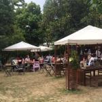 [ Firenze ] Programma giornaliero fino al 13 luglio al Giardino dell'Orticoltura tra laboratori, musica, europei di calcio