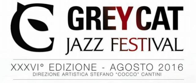 Grey Cat Festival per chi ama il jazz e la buona musica, tra gli ospiti Bobo Rondelli, Stefano Bollani, Dianne Reeves