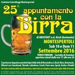 [ Montespertoli ] Appuntamento con la Birra di Neustadt a.d.Aish a Montespertoli