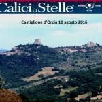 """[ Castiglione d'Orcia ] Calici di Stelle a Castiglione d'Orcia ha il sapore del """"vino più bello del mondo"""""""