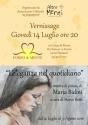 locandina - L'eleganza nel quotidiano di Maria Bidini