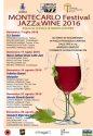 locandina jazz 2016