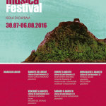 """[ Capraia Isola ] Torna il Festival """"Capraia Musica"""" con l'XI edizione"""