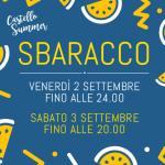 """[ Castelfiorentino ] """"Lo Sbaracco"""" a Castelfiorentino"""