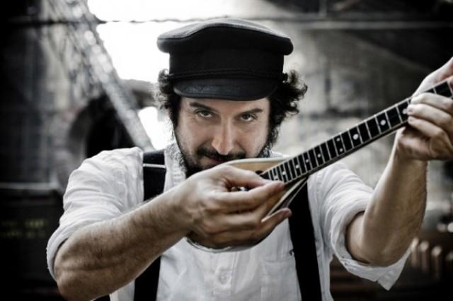 Vinicio Caposella chiuderà la seconda edizione del Beat Festival al Parco di Serravalle