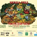 """[ Pistoia ] """"Senza Fili"""": a Collodi arriva il Pinocchio Street Festival"""