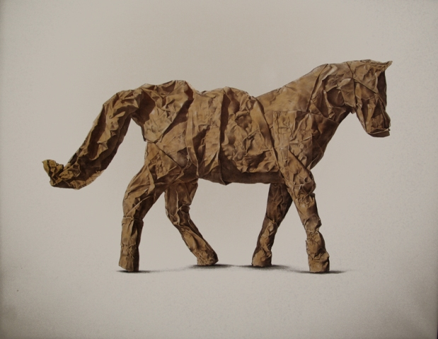 Cartasia la Biennale d'Arte contemporanea dedicata alla Paper art