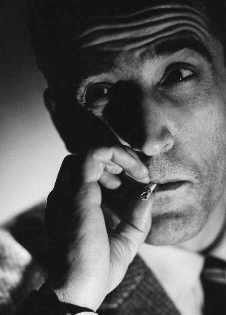 Mostra fotografica sul grande attore italiano Arnaldo Foà: Una vita lunga un secolo al Teatro della Pergola