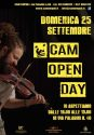 CAM Open Day