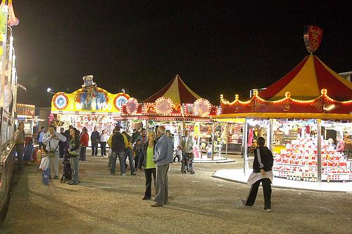 'Fiera di Settembre', arrivano le attrazioni dei giostrai del Luna Park a Empoli