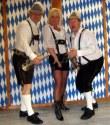 Bavierafest a Firenze