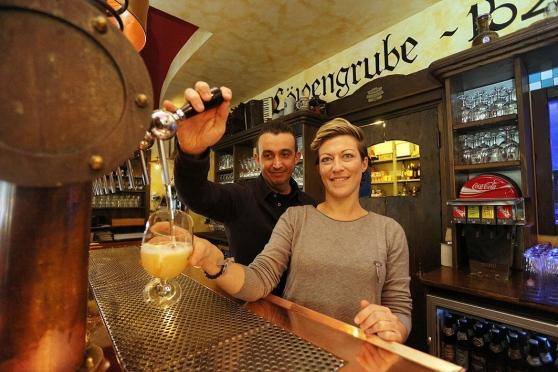 Torna l'Oktoberfest al Löwengrube a Limite sull'Arno