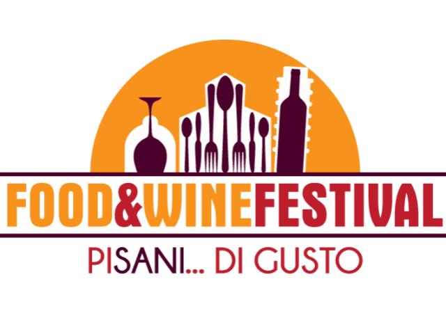 Pisa Food & Wine Festival alla Stazione Leopolda