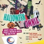 [ Prato ] Un Halloween da paura all'Omnia center di Prato