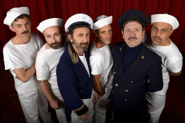 Buena Onda con Rocco Papaleo al Teatro Verdi