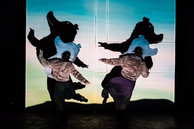 Met Ragazzi, Il cielo degli orsi al Teatro Metastasio