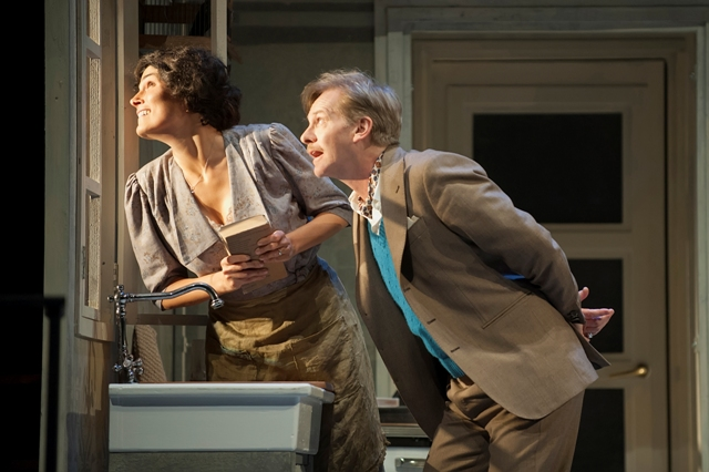 Una giornata particolare di Ettore Scola e Ruggero Maccari al Teatro Verdi