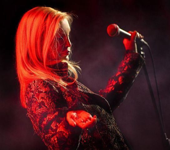 Patty Pravo all'Obihall