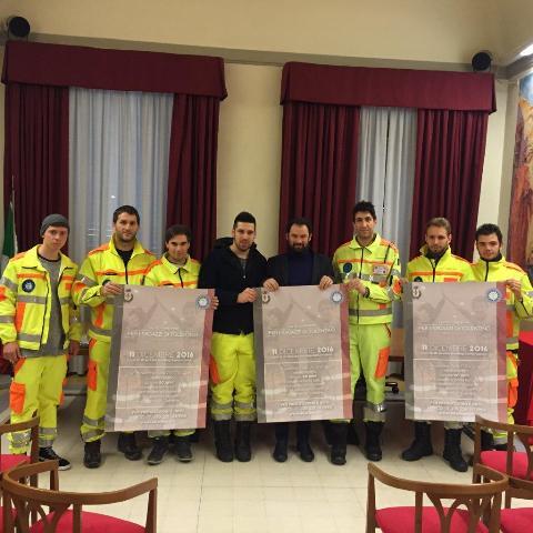 Prociv, fervono i preparativi per tornare ad aiutare i terremotati
