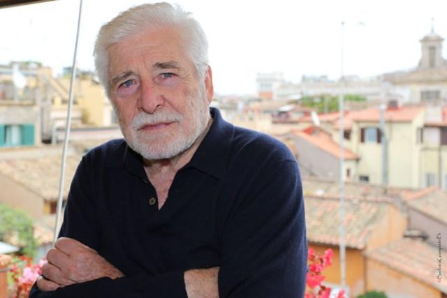 Al Politeama la commedia Odio Amleto con Gabriel Garko e Ugo Pagliai