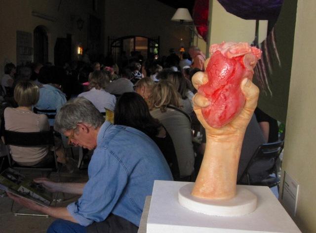 Art Adoprion New Generation: arriva la prima edizione a Cortona