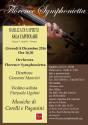 Orchestra Florence Symphonietta