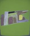 Lucci - Fa, 2004 Tecn. mista su tela (cm. 120 x 100)