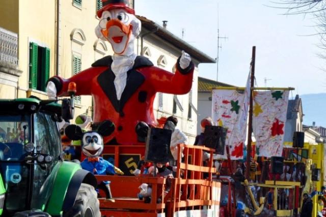 Carnevale Mugellano