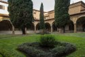 Chiostro Verde Santa Maria Novella